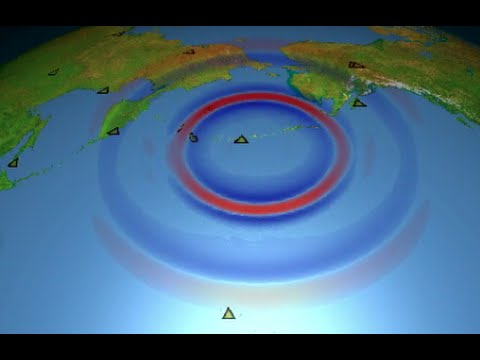 Large Quake Alaska, Space Weather | S0 News July 27, 2015