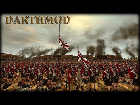 Empire Total War - Part 30 - Siege of Tripoli