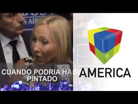 Mónica López dejó el Frente Renovador para sumarse al sciolismo