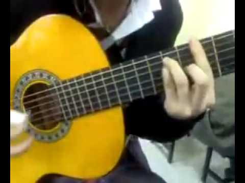 Liseli Kız Gitar Seni Benden Alan Hain Eller (Kesinlikle Dinleyin!) thumbnail