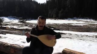 Alperen Kekilli - Şu Karşıki Dağda