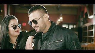 JASMINE SANDLAS feat GARRY SANDHU ILLEGAL WEAPON INTENSE Latest Punjabi Songs 2017