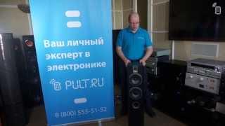 видео напольная акустическая система Focal JMlab Chorus 716