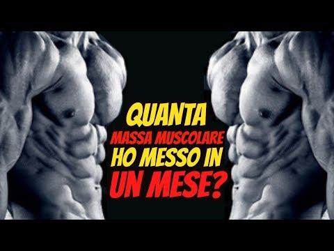 """""""ho-messo-1-kg""""-**-quanto-di-questo-e'-massa-muscolare-?-**-video-pillola-90#-**"""