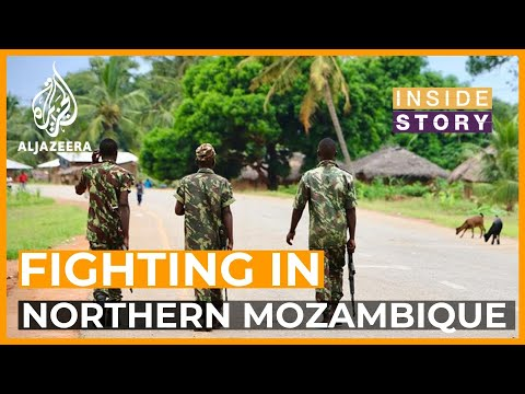 Could fighting in northern Mozambique destabilise the region? | Inside Story