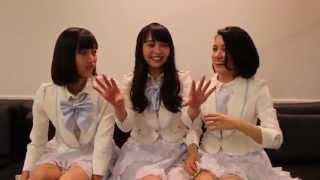 さんみゅ~ New Single「トゲトゲ」10月7日リリース記念。 Document of ...
