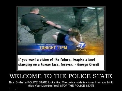 Police harassment on man -know your rights