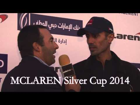 Interview with Mohammed Al Habtoor