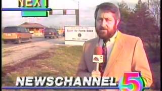 ksdk 6 o clock news opening dec 1991