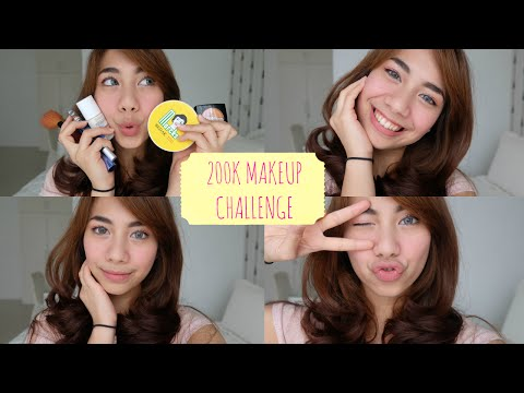 200k-makeup-challenge---abel-cantika