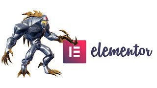 Годнота: Первые шаги с Elementor Page Builder.