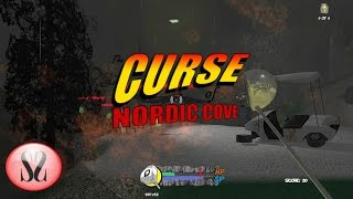 The Curse of Nordic Cove Gameplay