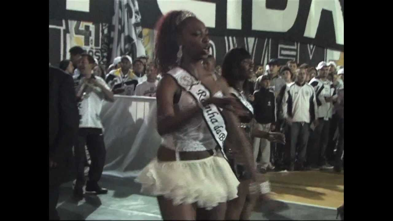 9a69bd097d Dos santistas da família Racionais MC s para os torcedores do Santos  Futebol Clube