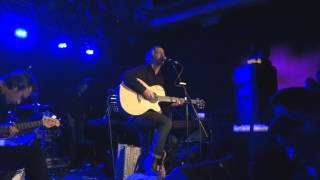 I Am Kloot - Masquerade live in Preston 53 Degees