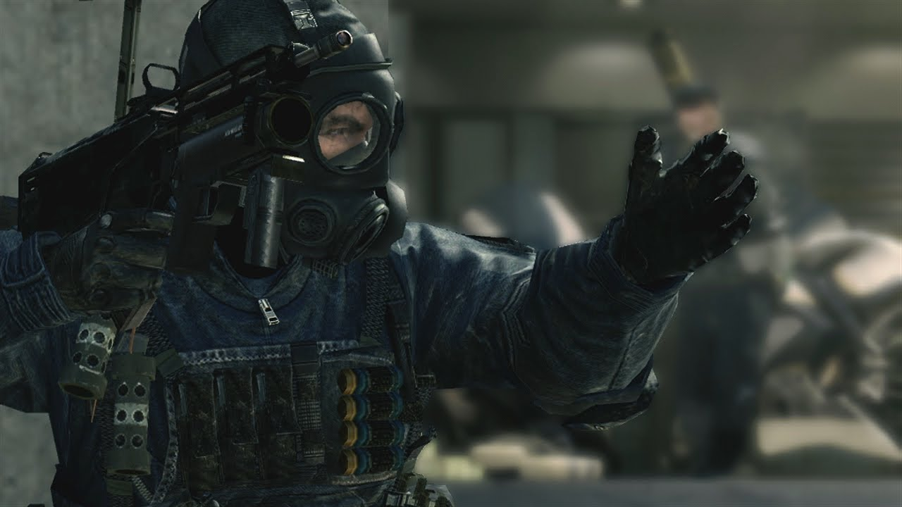 Modern Warfare 3 getting Face Off mode - GameSpot