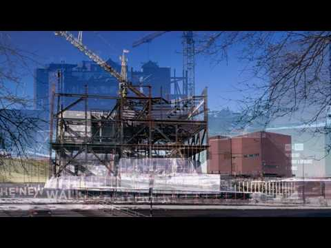 Past To Present: John Cook and the Walker Art Center