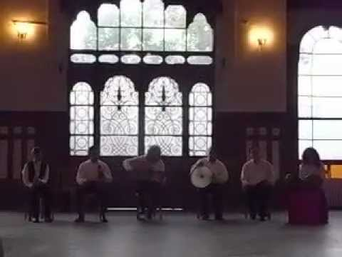 SUFI MUSIC CONCERT AND SEMA (WHIRLING) PROGRAM in Istanbul SIRKECI TRAIN STATION.no.2