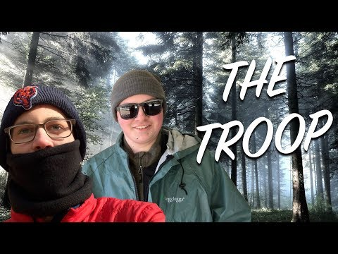 "The Troop | Episode 1 ""Pilot"" 