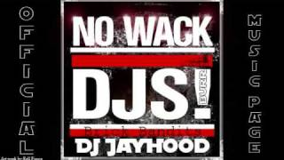 DJ Jayhood-Pick it up