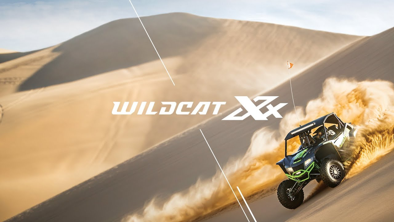 Textron Off Road | Wildcat™ XX