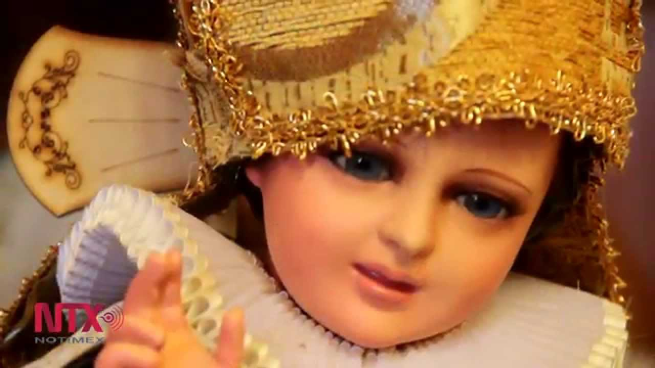 Día De La Candelaria Tradición Del Niño Dios