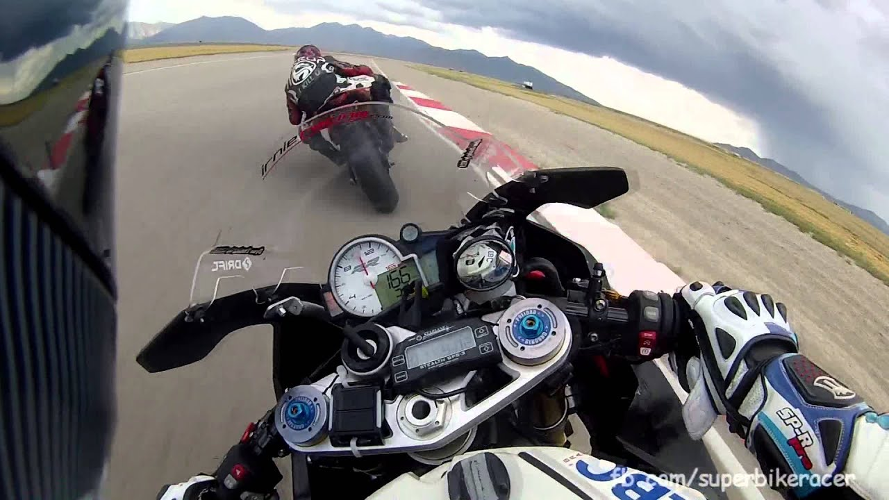 Top Speed Bmw S1000RR (speed is below 290 km - h without brakes ) 2014 - YouTube