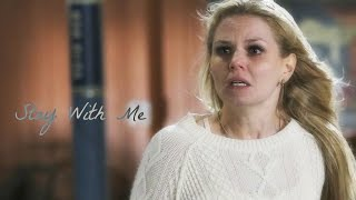 Emma Swan Stay With Me