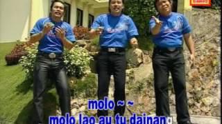 Download Mp3 La Barata Trio Vol.2 - Dang Marhasonggopan