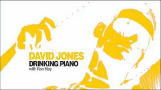 David Jones Vs Ron May - Drinking Piano (Jones Mix)