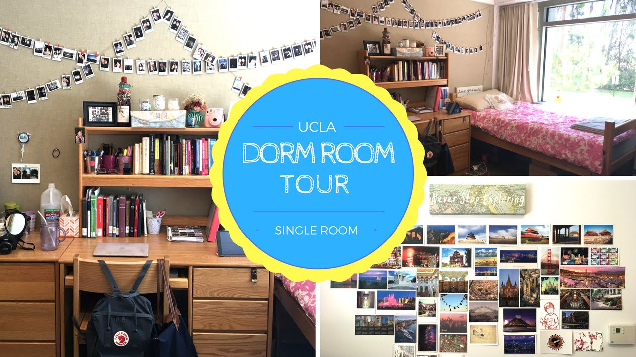 Ucla Housing Room Search