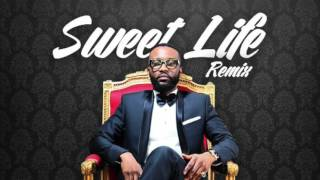 Fally Ipupa feat. 2Face Idibia & Naeto C - Sweet Life Remix