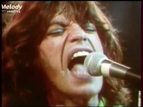 Rolling Stones - Hey Negrita