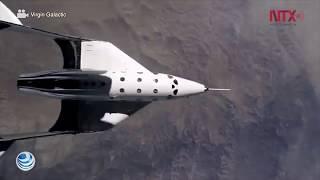 Virgin Galactic: El inicio de una era para el turismo espacial