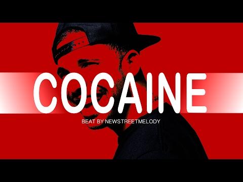 Drake Type Beat 2017 | *COCAINE* | Beat by Newstreetmelody
