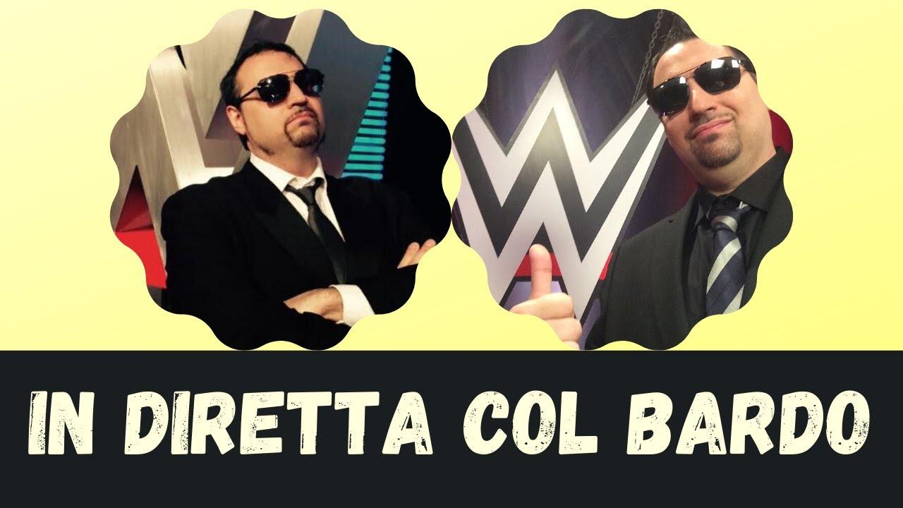 Wrestling Live con Michele Posa 10/07/20