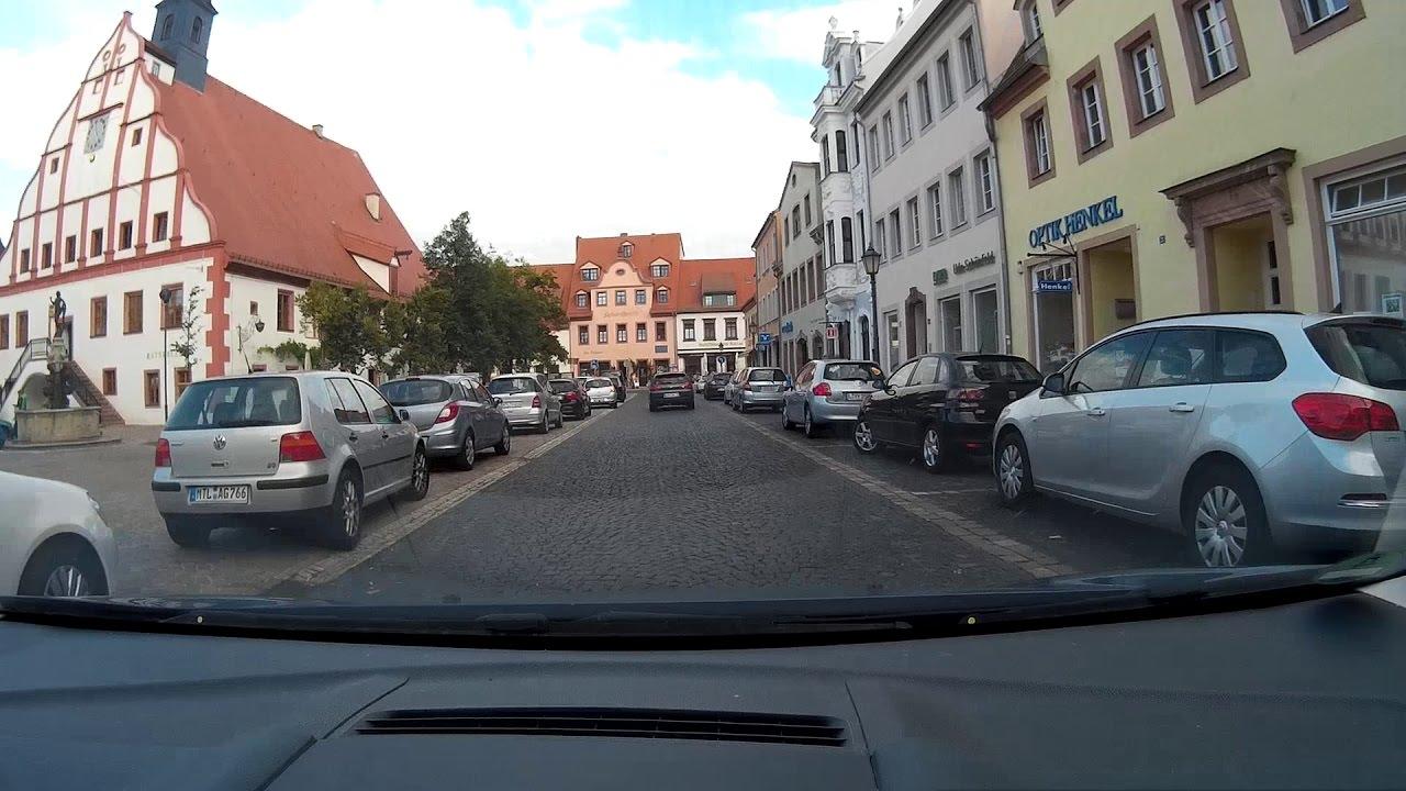 Mit Dem Auto Zur Bayarena