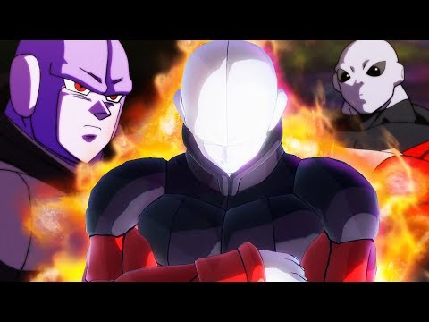 JIREN FUSES WITH HIT! The Forbidden Universal Fusion Unleashed | Dragon Ball Xenoverse 2 Mods