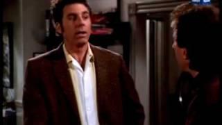 Best Seinfeld scene