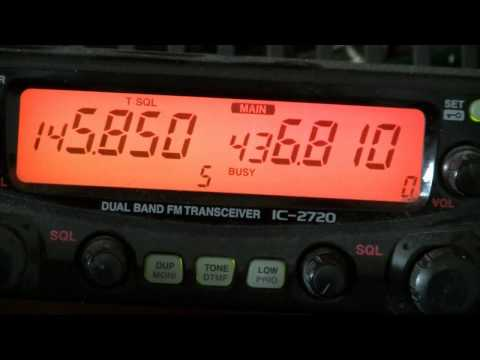 Ham Radio Part 3: Satellite Communication