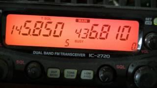 Ham Radio Part 3: Satellite Communication