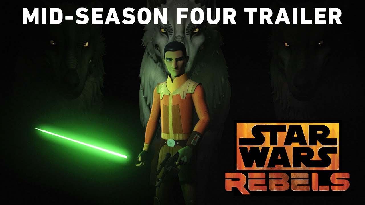 How to Watch Star Wars Rebels Online | Tom's Guide