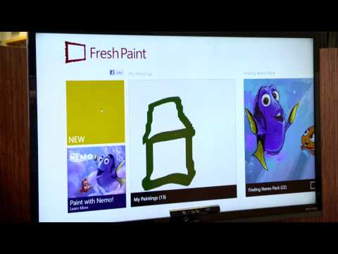 Teaching Kinect for Windows to Read Your Hands
