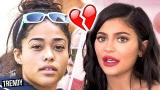 Kylie Jenner Officially Ended Relationship With Jordyn Woods thumbnail
