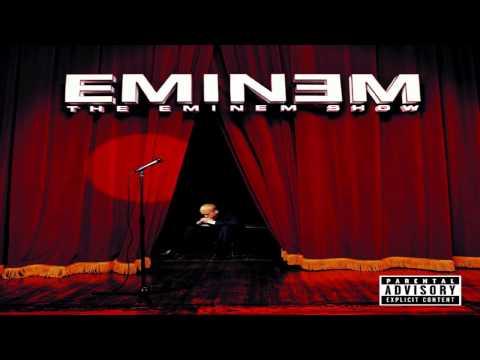 Eminem – The Eminem Show (Explicit Version)