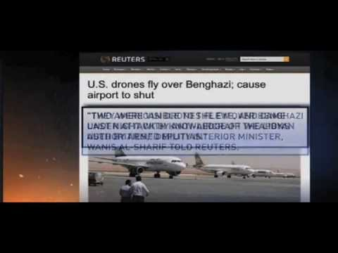 """AMERICAN """"RESOLVE"""" AGAINST TERRORISM: THE DRONE (aired on 09/15/12)"""