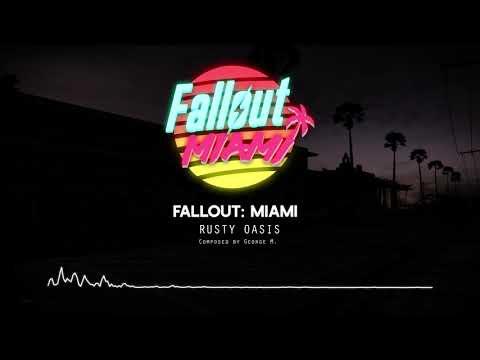 Fallout: Miami OST - Rusty Oasis