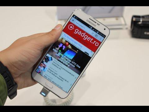 Samsung Galaxy E7 LTE  Hard Reset, Format Code solution