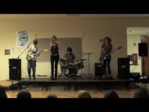 World Meets Peace - Led Zeppelin Medley - Randolph...
