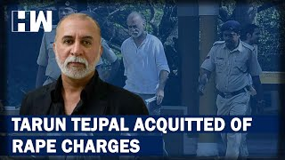 Headlines: Tehelka Former Editor-In-Chief Tarun Tejpal Acquitted of 2013 Rape Charges