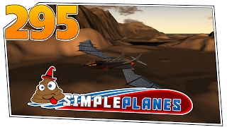 Simple Planes #295 - Feuerbrodem | Let's Play Simple Planes german deutsch HD